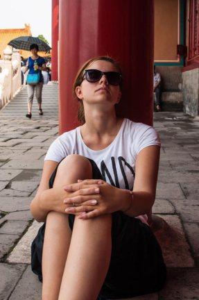 Kasia Kipigroch - Paczek w podrózy