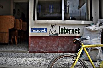 Internet na końcu świata