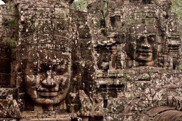 Świątynie Angkor Wat