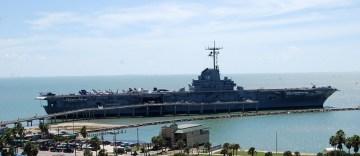USS Lexington amerykański lotniskowiec