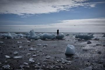 Podróż wybrzeżem Atlantyku - Islandia