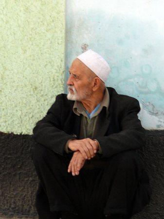 Stary Uzbek