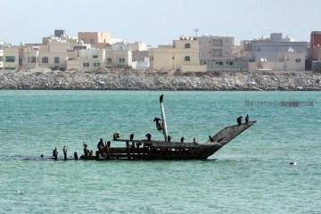 Al Muharraq - zdjęcia z Bahrajnu