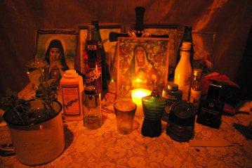 Religia wudu na Dominikanie