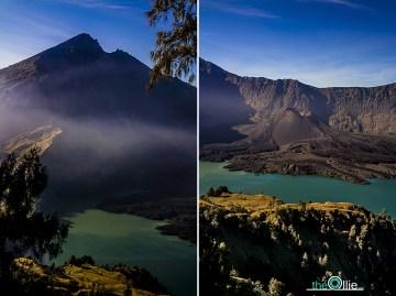 Indonezyjskie wulkany - foto