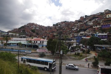 Petare, Caracas