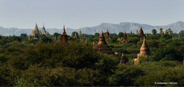 Bagan - Mjanma