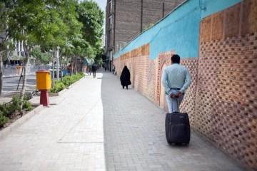 Irański Meszhed - zdjęcia z Rowerowego Jamboree