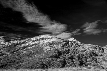 Zdjęcia z gór