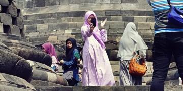 Selfie po indonezyjsku