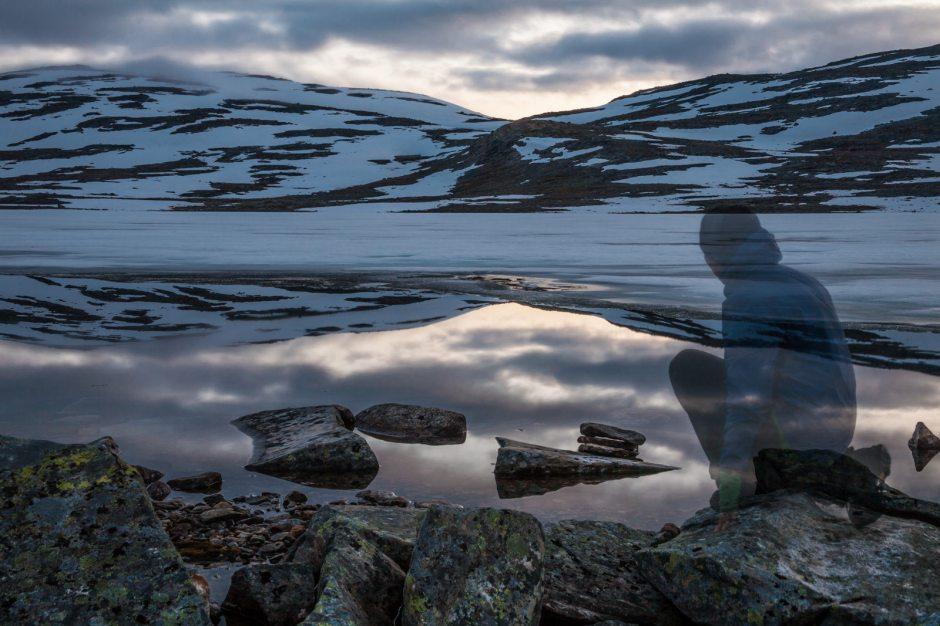 Norwegia, Blaknące wspomnienia