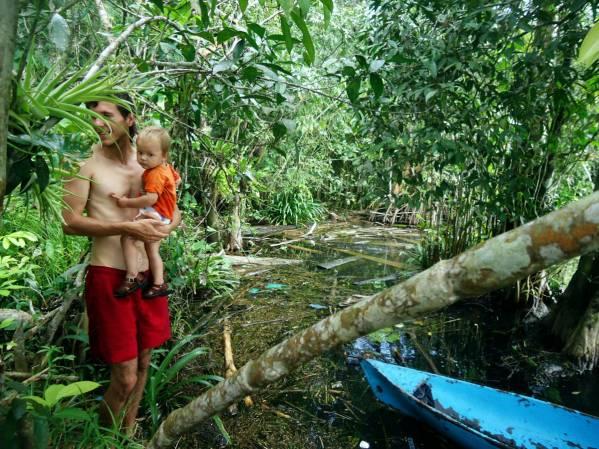 CzujCzuj w meksykańskiej dżungli