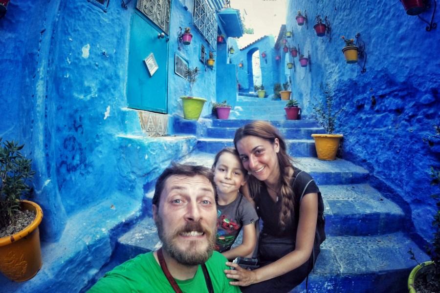 Podróż do Maroka, Fot. Mihai Barbu