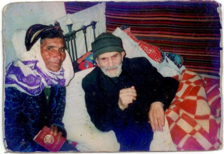 Najstarsi ludzie świata z Kaukazu