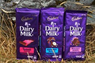Czekoladowe smaki Nowej Zelandii