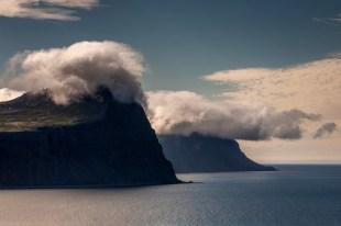 Pieszo przez Islandię. Hornstandir