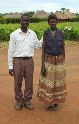 Reportaż o Bożej Armii Oporu w Ugandzie i Sudanie Południowym