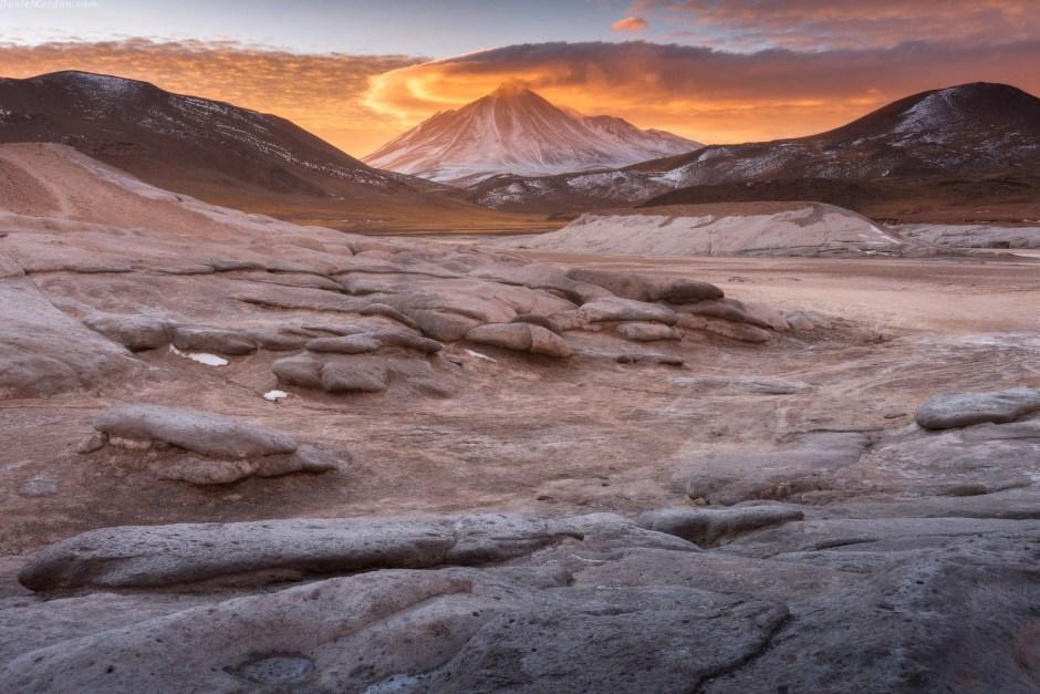 Boliwia, Altiplano, Salar de Uyuni