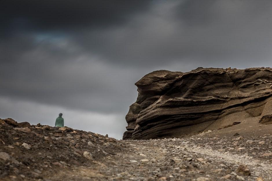 Islandia, foto Kasia Nizinkiewicz, Blaknące wspomnienia