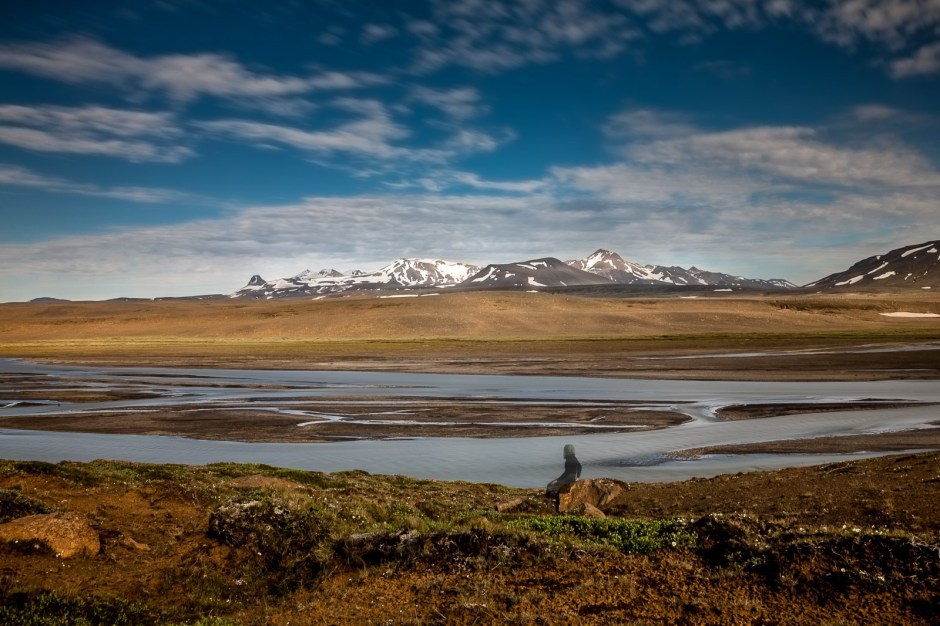 Islandia, Kasia Nizinkiewicz, Blaknące wspomnienia, foto