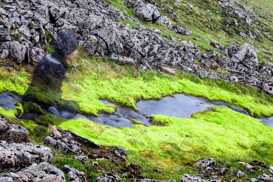 Magia Islandii, podróże Katarzyny Niznkiewicz