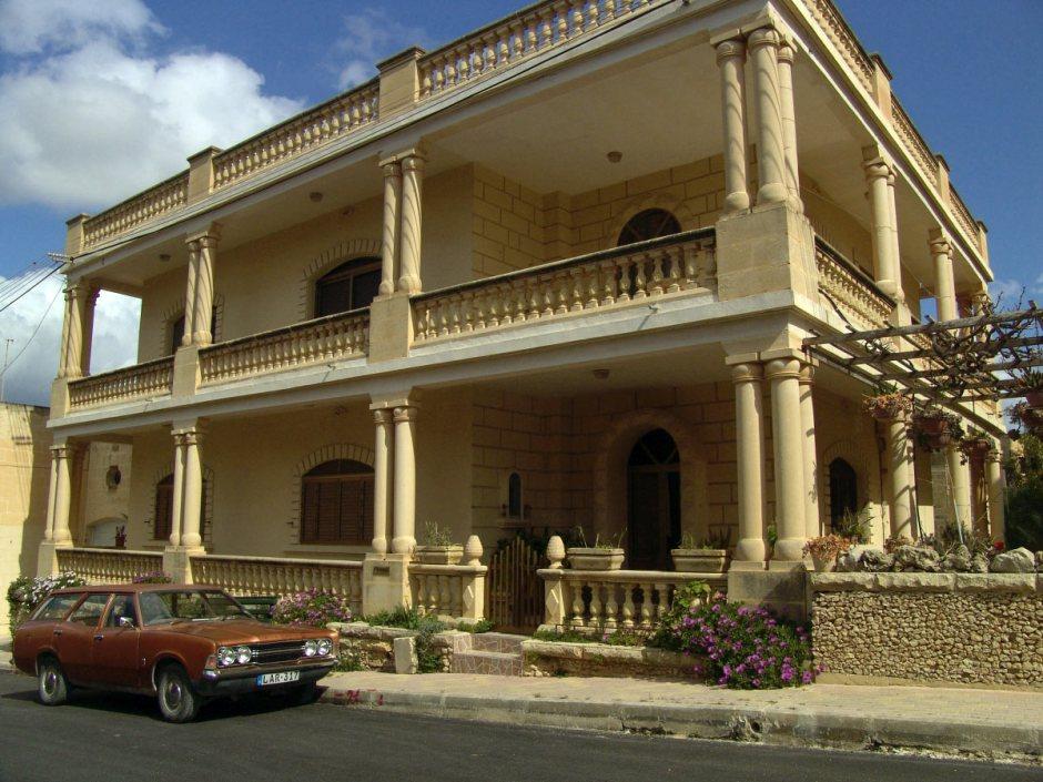 Malta, kubańskie klimaty, stare samochody