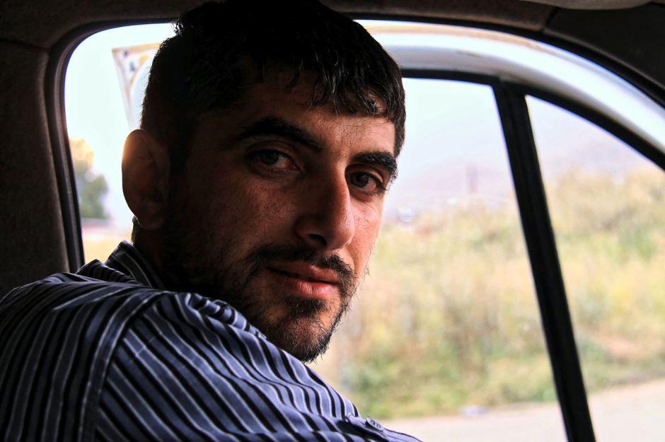 Armenia, Tigran Avetisyan, autostopem przez Kaukaz