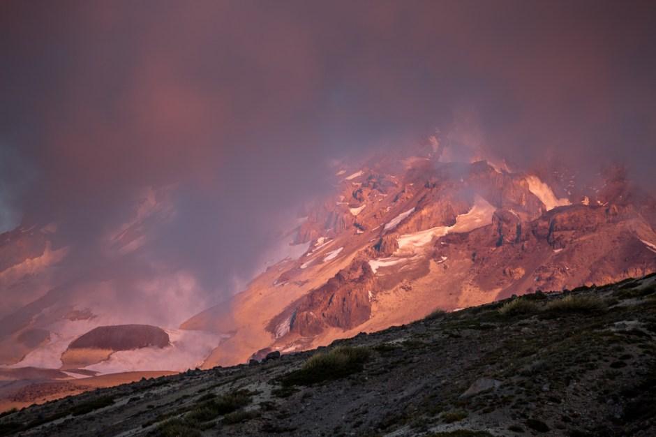 Chile, Katarzyna Nizinkiewicz, zdjęcia z trekingu w Andach