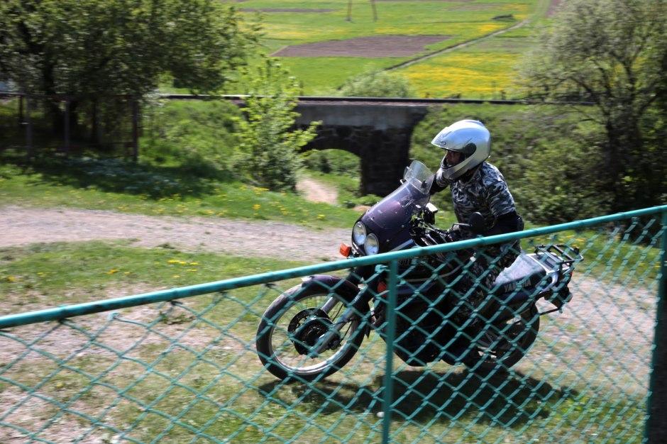 Ukraina, motocyklem na Zakarpacie, podróże