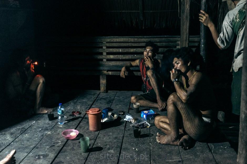 Mentawai Islands, Sumatra, photo travel