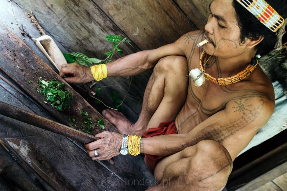 Indonezja, Mentawaje, zycie codzienne na Sumatrze, zdjęcia podróżnicze