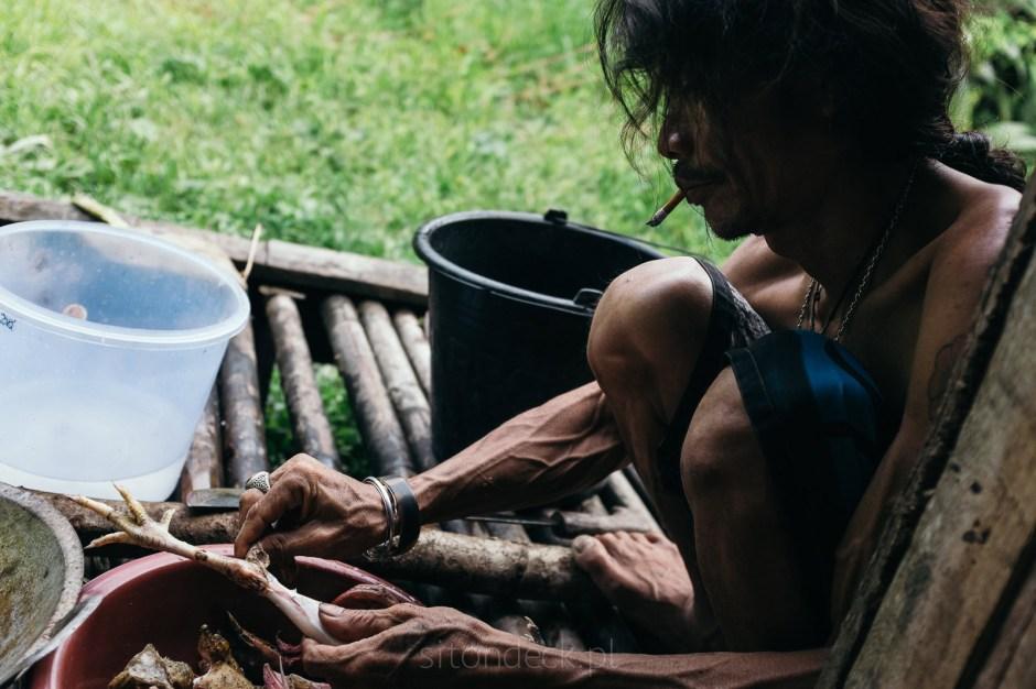 Indonezja, Mentawaje, zdjęcia podróżnicze, reportaż