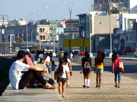 Hawana, stolica Kuby, zdjęcia, foto, street photo, podróż