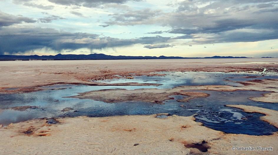 Boliwia, Salar de Uyuni, zdjęcia z podróży do Ameryki Południowej
