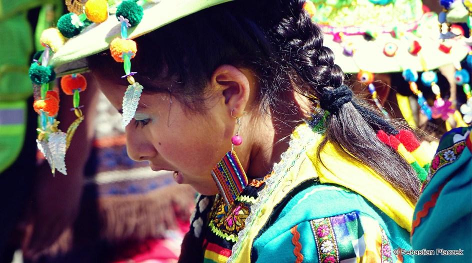Boliwia, Sucre, kobiety, Ameryka Południowa, podróż
