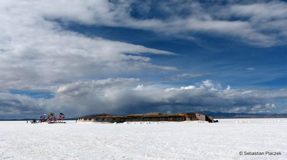 BOLIWIA, Uyuni. Salar de Uyuni. Podróż na największe solnisko świata.