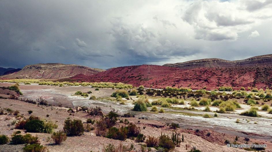 Ameryka Południowa, zdjęcia z podróży, krajobraz Boliwii