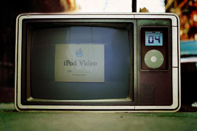 iPod TV