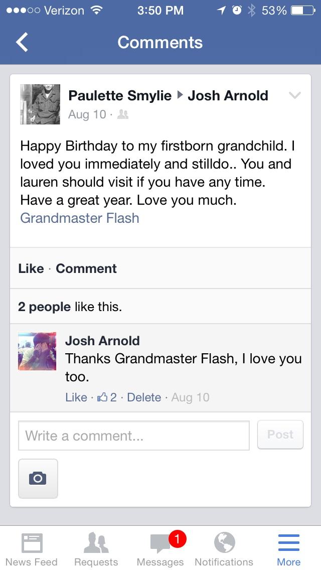 Grandmaster Flash 2