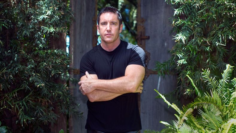 Nine Inch Nails singer on Taylor Swift, creating Beats 1 and reviving the value of music