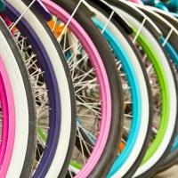 Frühjahrs-Check: So machst du dein Fahrrad wieder startklar