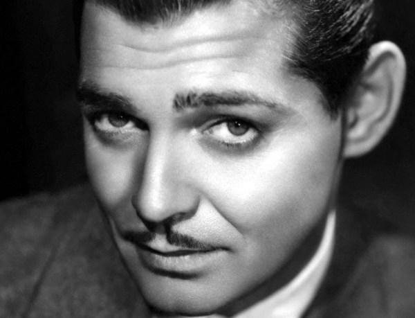 'The King of Hollywood' Clark Gable
