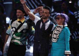 """Τέσσερα Latin Grammy Awards για το """"Despacito"""""""