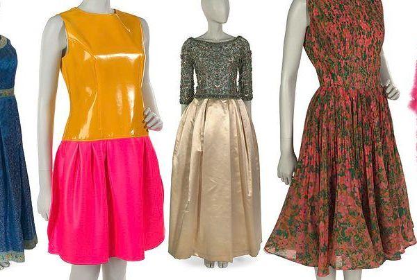 Η ψυχεδελική μόδα της δεκαετίας του 60′ στο Μουσείο της Νέας Υόρκης