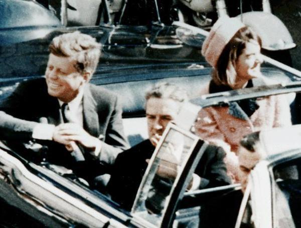 JFK: Η δολοφονία που σόκαρε την Αμερική