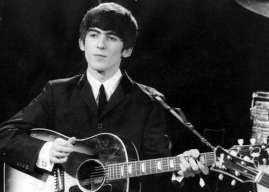 """Το ντοκιμαντέρ """"Concert for George"""" οδεύει προς στις κινηματογραφικές αίθουσες"""