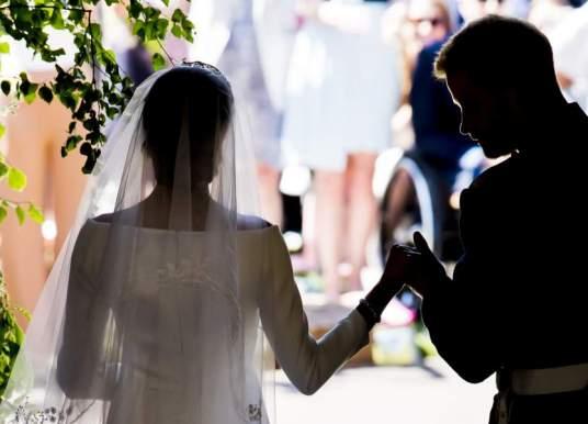 Τα παραλειπόμενα του βασιλικού γάμου (φωτογραφίες – βίντεο)