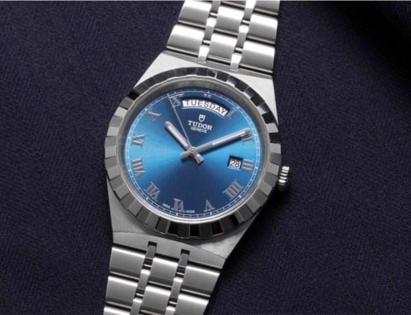 Tudor Royal: Μια νέα προσιτή εναλλακτική λύση για τα μοντέλα Rolex Day-Date και Datejust