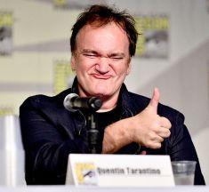 """Ο Κουέντιν Ταραντίνο δεν έχει ιδέα ποια θα είναι η 10η του ταινία. Θα είναι το """"Kill Bill 3"""";"""