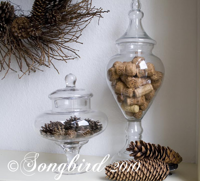 Apothecary Home Decor: 10 Ideas For Decorating With Apothecary Jars